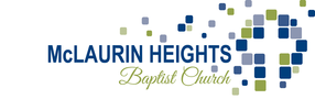 McLaurin Heights ​Baptist Church